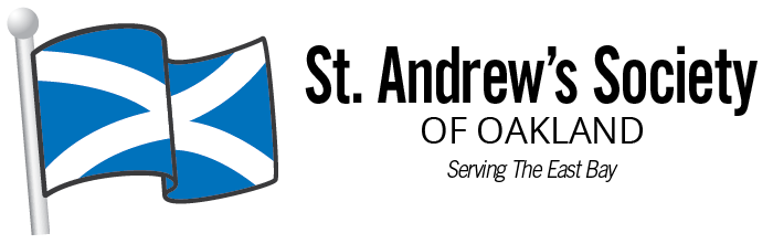St Andrews Society of Oakland